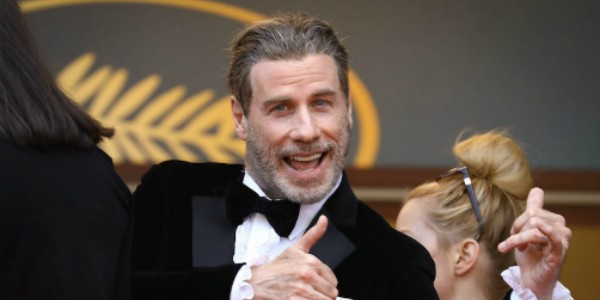 John travolta gay rumors claims