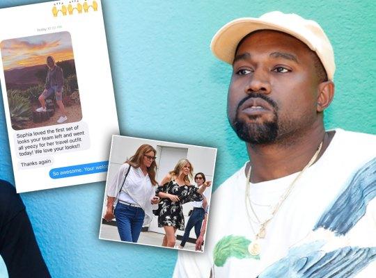 kanye west caitlyn jenner kardashian feuds