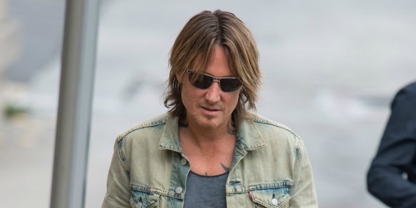 Keith urban gay rumors claims