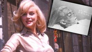 marilyn monroe death suicide murder jfk conspiracy
