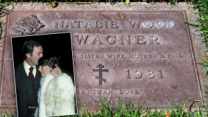 natalie wood death investigation grave