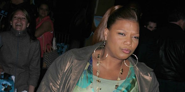 Queen latifah gay rumors claims