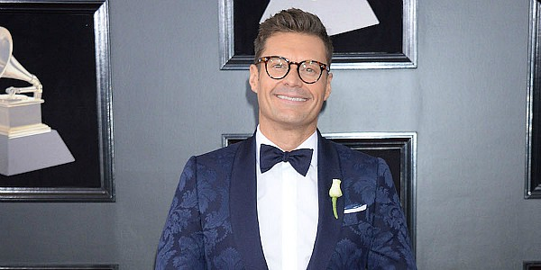 Ryan seacrest gay rumors claims