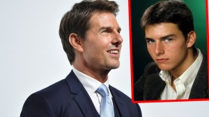 tom cruise plastic surgery secret