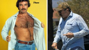 tom selleck weight gain health fears