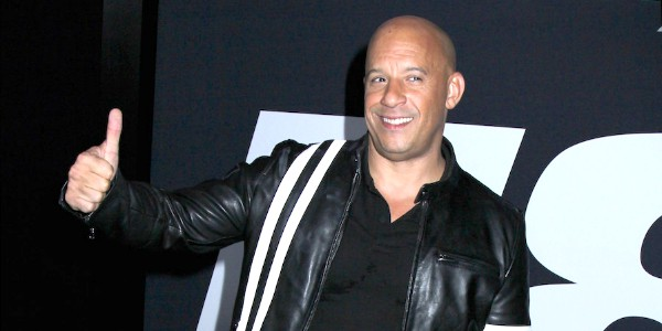 Vin diesel gay rumors claims