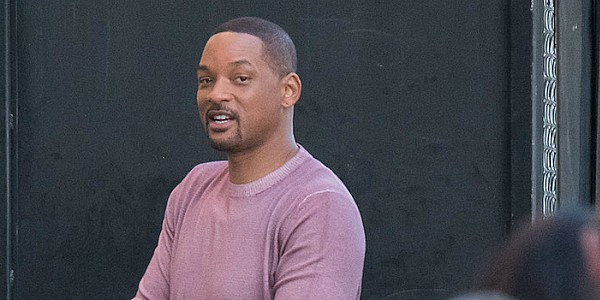Will smith gay rumors claims