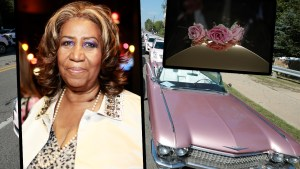 aretha franklin dead funeral cost