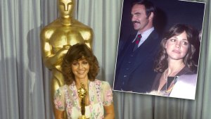 burt reynolds sally field breakup