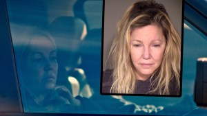 heather locklear booze drugs rehab 2