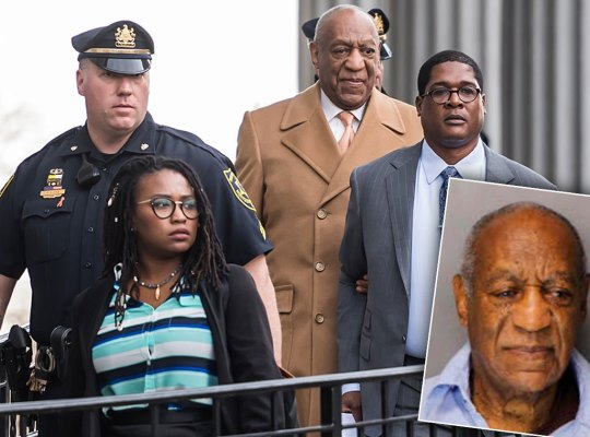 bill cosby prison life behind bars