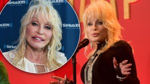 dolly parton plastic surgery fears