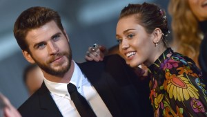 miley cyrus liam hemsworth baby child