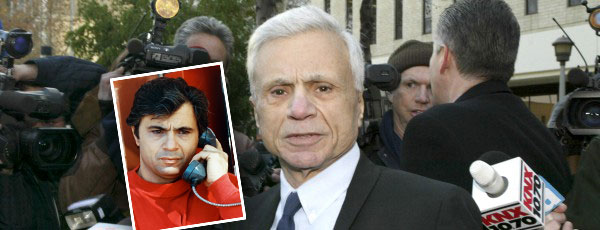 robert blake murder trial scandal