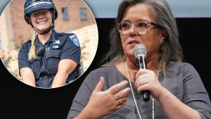 rosie odonnell engaged younger woman