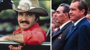 burt reynolds secret spy terror plot