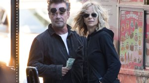 meg ryan john mellencamp engaged