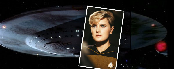 Stars who left hit tv shows denise crosby star trek