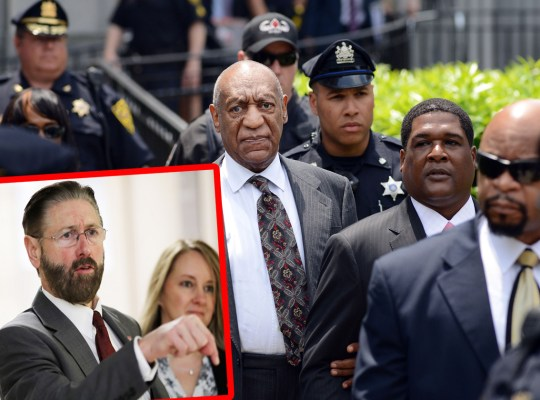bill cosby sex conviction appeal
