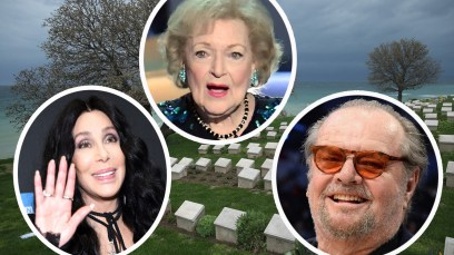 Celebrity Death Pool Odds