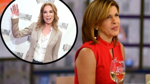 hoda kotb today quit kathie lee