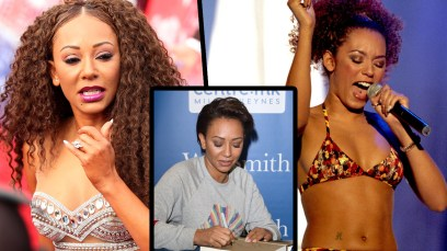 mel b sex drugs plastic surgery scandal