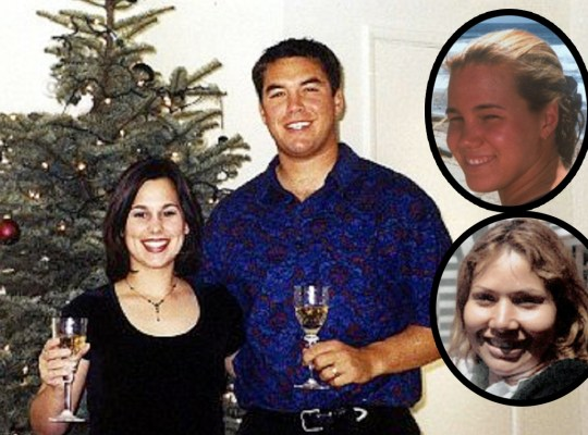 scott peterson laci serial killer