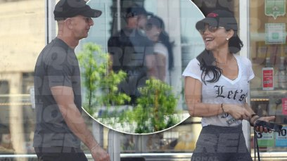 Jeff Bezos affair exposed Lauren Sanchez
