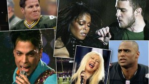 Biggest Super Bowl Scandals