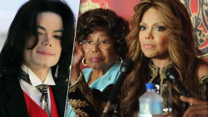 Katherine Jackson's Mom Knew About Michael Jackson's Underage Boys For Years Before Sex Claims