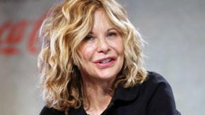 Meg Ryan Ditching Plastic Surgery