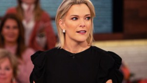 Megyn Kelly cuts off 'Today' family