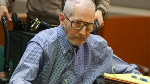 Robert Durst Confesses He Ate His Victim
