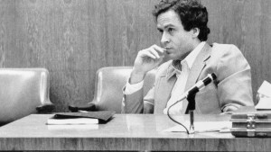 Ted Bundy claims he was sexually assaulted by inmates