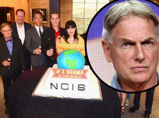 mark harmon ncis quit scandal feud