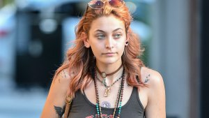 Paris jackson checks into rehab drinking downward spiral pp