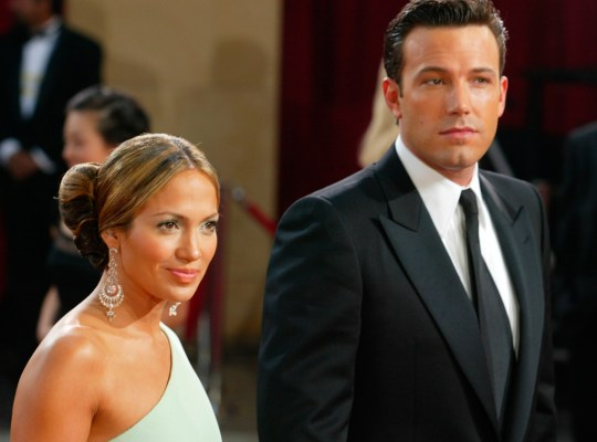 Ben Affleck Begs Jennifer Lopez To Make Him Hot Again
