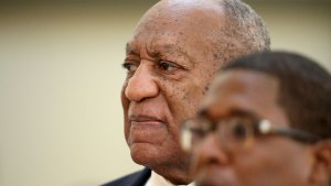 Bill Cosby Targeted By Mass Murderer In Prison!