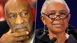 Bill Cosby's Wife Wants Out