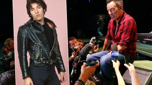 Bruce Springsteen Admits To Career Built On Lies
