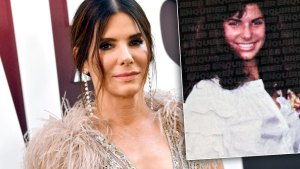 Sandra Bullock's Wild College Partying Days Exposed