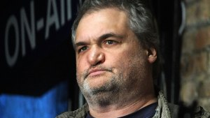 Artie Lange's Last Acting Role Was As Self-Loathing Heroin Addict Comic
