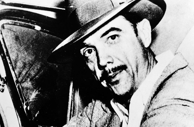 New Details About Howard Hughes' Near-Fatal Car Crash