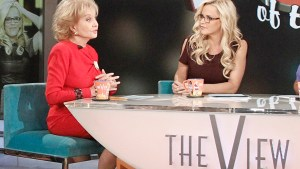 Jenny McCarthy Slams Barbara Walters' Behavior On 'The View'