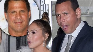 Jose Canseco Accuses A-Rod of Cheating On J.Lo