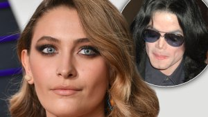 Paris Jackson Worried 'Leaving Neverland' Documentary Could Ruin Her Acting Career