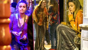 Paris Jackson's Hard-Partying Is Out Of Control