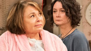 Roseanne Barr Slams Sara Gilbert For Ruining Her Career