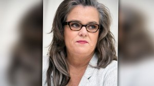 Rosie O'Donnell Reveals She Was Sexually Abused By Her Father as a Kid