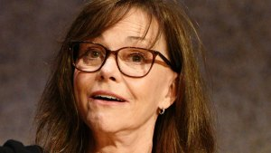 Sally Field Bidding Adieu To Hollywood
